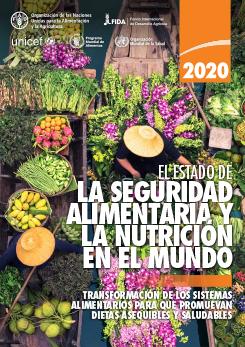 El estado de la seguridad alimentaria y la nutrición en el mundo