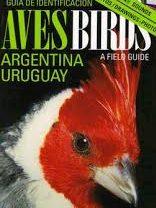 Aves de Argentina y Uruguay