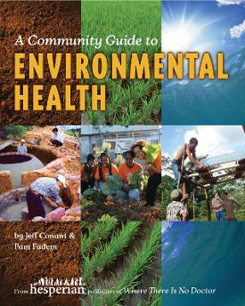 Guía comunitaria para la salud ambiental